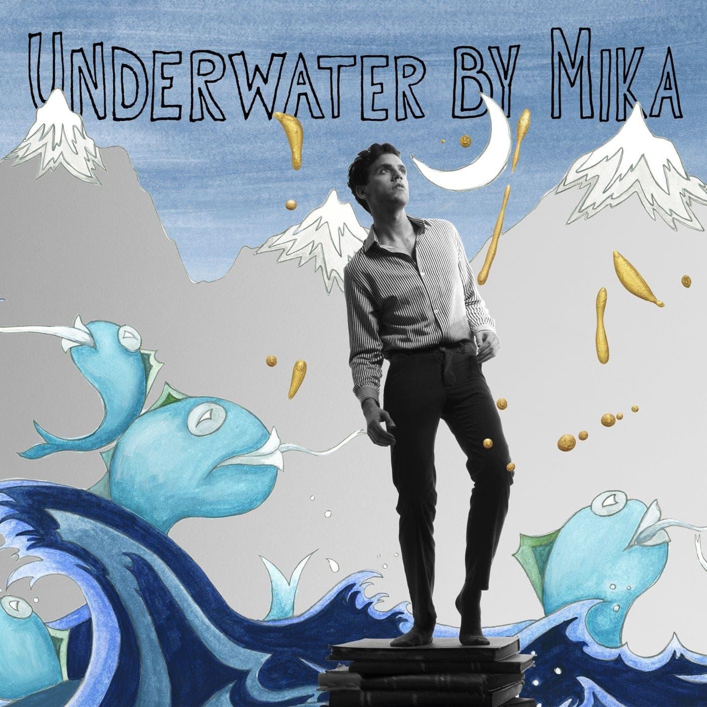 Underwater - Mika