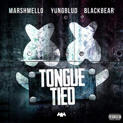 Tongue Tied (with YUNGBLUD & blackbear) - Marshmello