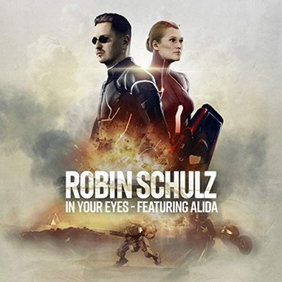 In Your Eyes (feat. Alida) - Robin Schulz