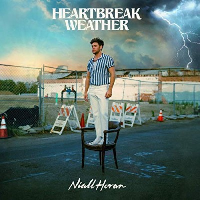 Heartbreak Weather - Niall Horan