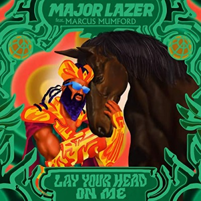 Lay Your Head On Me - Major Lazer