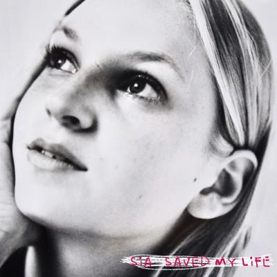 Saved My Life - Sia