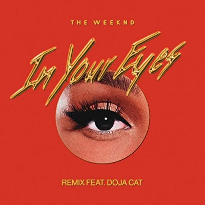 In Your Eyes - The Weeknd & Doja Cat