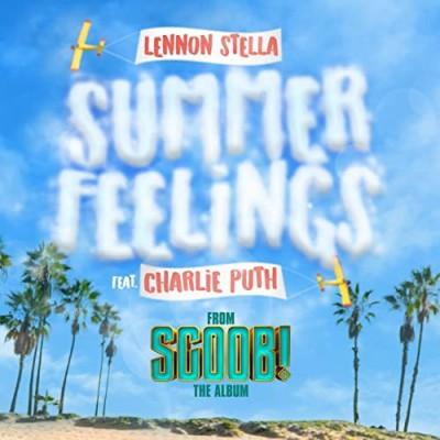Summer Feelings (feat. Charlie Puth) - Lennon Stella