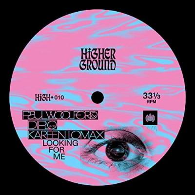 Looking for Me (feat. Kareen Lomax) - Paul Woolford & Diplo