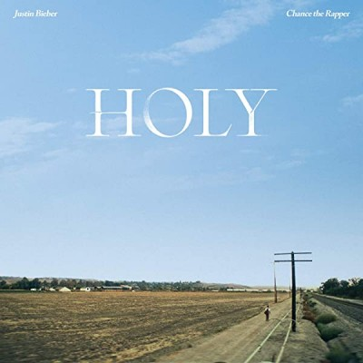 Holy (feat. Chance the Rapper) - Justin Bieber
