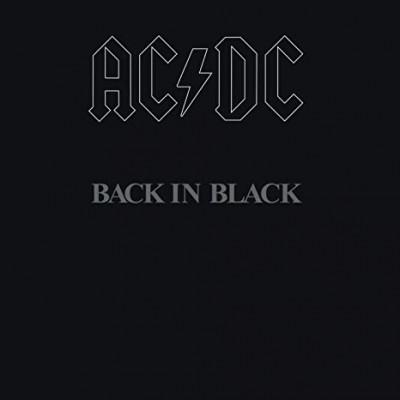 Back In Black - AC/DC