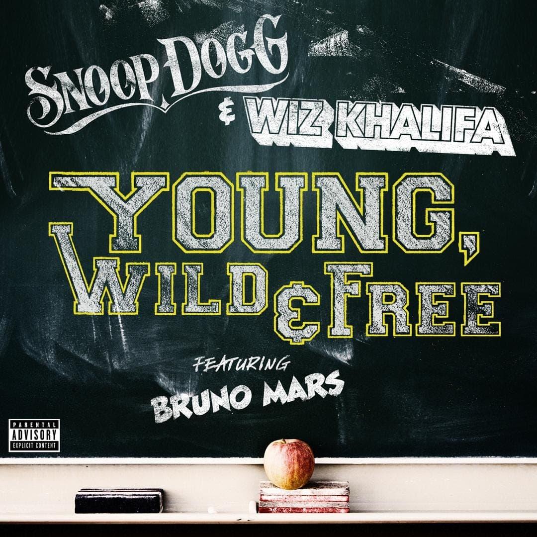 Young, Wild & Free - Snoop Dogg & Bruno Mars