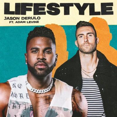 Lifestyle (feat. Adam Levine) - Jason Derulo