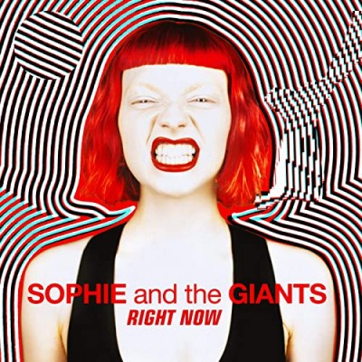 Right Now - Sophie and the Giants