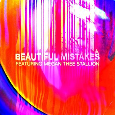 Beautiful Mistakes - Maroon 5 & Megan Thee Stallion