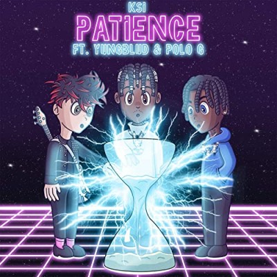Patience (feat. YUNGBLUD & Polo G) - KSI