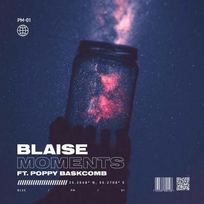 Moments - Blaise & Poppy Baskcomb