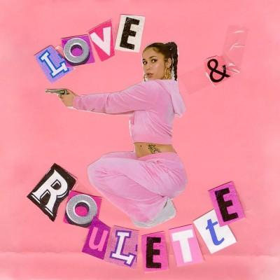 Love & Roulette - Izzi De-Rosa