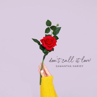 Don't Call It Love - Samantha Harvey