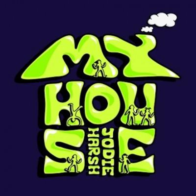 My House - Jodie Harsh