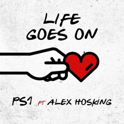 Life Goes On (feat. Alex Hosking) - PS1