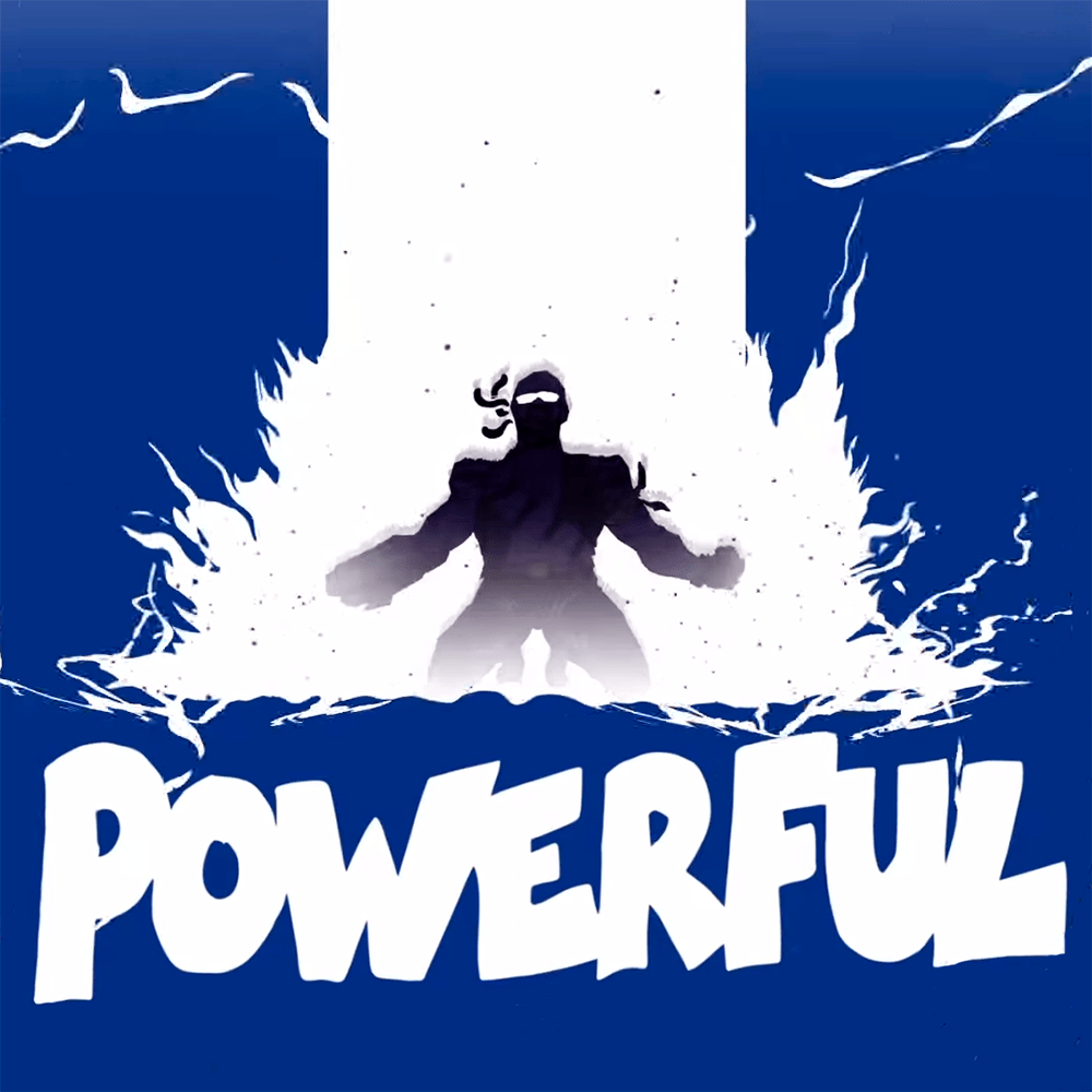 Powerful - Major Lazer