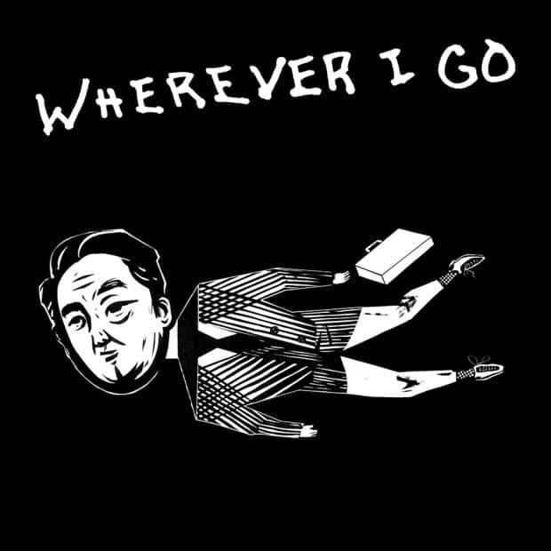 Wherever I Go - OneRepublic