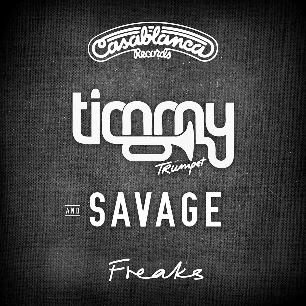 Freaks - Timmy Trumpet