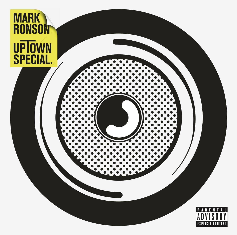 Uptown Funk - Mark Ronson & Bruno Mars